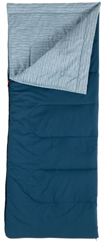 Coleman Hampton™ 220 Blue Sleeping Bag